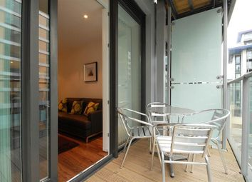 Thumbnail 2 bed flat for sale in Lanson Building, Chelsea Bridge Wharf, London