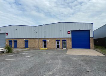 Thumbnail Light industrial to let in Unit E1, Copley Hill Trading Estate, Whitehall Road, Leeds, West Yorkshire
