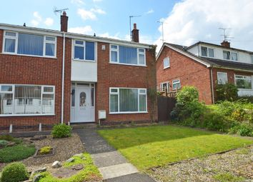 Thumbnail 3 bed end terrace house for sale in Lower Street, Hillmorton, Rugby