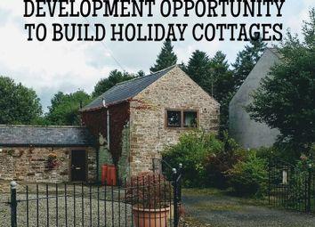 Thumbnail 2 bed barn conversion for sale in Sebergham, Carlisle