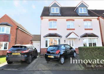 5 bed detached house for sale in Old College Drive, Wednesbury WS10