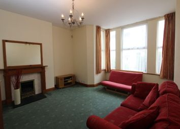 Thumbnail 1 bed flat to rent in Citadel Road, Plymouth