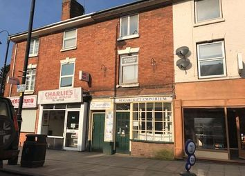 Thumbnail Commercial property to let in Worcester Road, Bromsgrove, Worcs