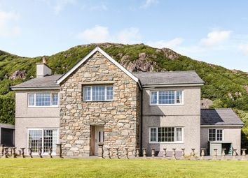 Thumbnail 5 bed detached house for sale in Tremadog, Arfryn, Porthmadog