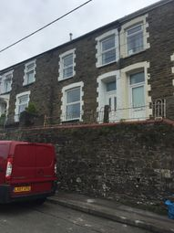 Thumbnail 2 bedroom terraced house for sale in Nant Yr Ychain Terrace, Pontycymmer