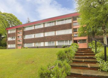 Thumbnail 1 bed flat to rent in Elm Close, Mapperley Park, Nottinghamshire