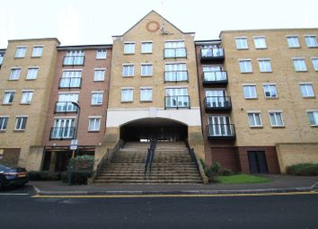 Thumbnail 2 bed flat to rent in Griffin Court Black Eagle Drive, Gravesend, Kent