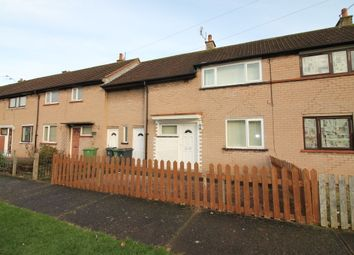 Thumbnail 3 bed terraced house for sale in Linden Terrace, Carlisle