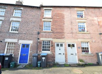 Thumbnail 2 bed terraced house to rent in St. Marys Gate, Wirksworth, Matlock