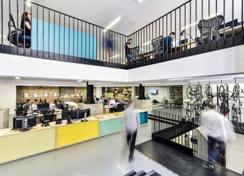 Office to let in Pear Tree Court, London EC1R