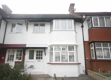 Thumbnail 4 bed property to rent in Princes Avenue, London