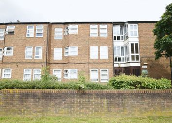 Thumbnail Flat to rent in Burrage Road, London