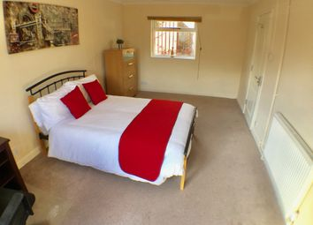 Thumbnail 5 bed shared accommodation to rent in Shannon Close, Fareham