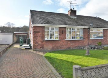 Thumbnail 2 bed semi-detached bungalow for sale in Broad Ing Crescent, Chapeltown, Sheffield