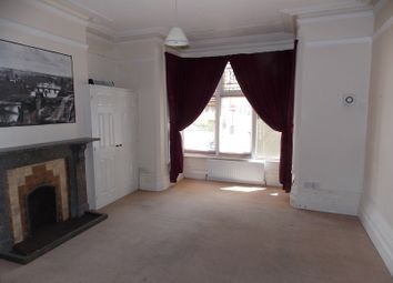 Thumbnail 1 bed flat to rent in St James Road, Leicester