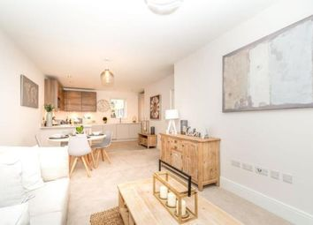 Thumbnail 2 bed flat for sale in Epsom, Surrey