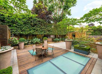 Upper Phillimore Gardens, Kensington, London W8