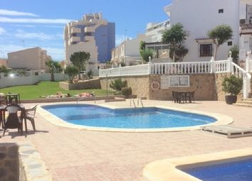 Thumbnail 2 bed town house for sale in Spain, Valencia, Alicante, La Mata