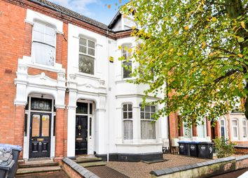 Thumbnail 5 bed terraced house for sale in North Street, Rugby