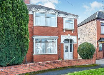 3 bed semi-detached house for sale in Cayton Road, Hull, East Yorkshire HU8