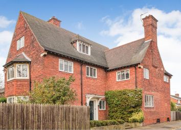 Thumbnail 6 bed detached house for sale in Lee Road, Lincoln