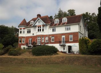 Thumbnail 3 bed flat for sale in The Heights, Henley Road, Marlow, Buckinghamshire