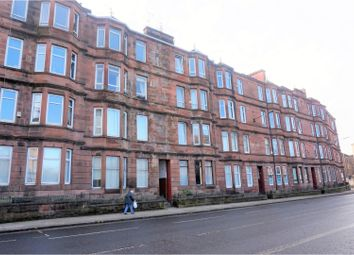 Thumbnail 2 bed flat for sale in 318 Cumbernauld Road, Glasgow