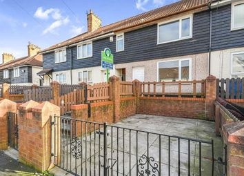 Thumbnail 2 bed town house for sale in 48 Parbrook Road, Huyton, Liverpool