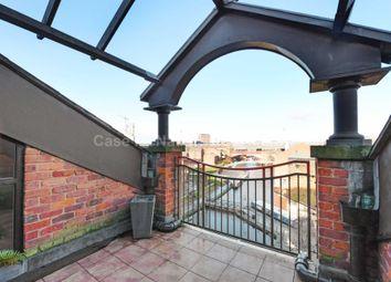 Castle Quay, Manchester M15
