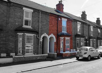 Thumbnail 5 bed detached house to rent in Nelthorpe Street, Lincoln