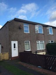 Thumbnail 3 bed cottage to rent in Kingsbridge Drive, Rutherglen, Glasgow