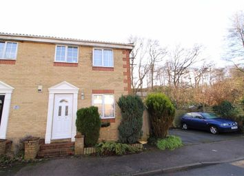 Thumbnail 3 bed semi-detached house for sale in Stonehouse Drive, St Leonards-On-Sea, East Sussex