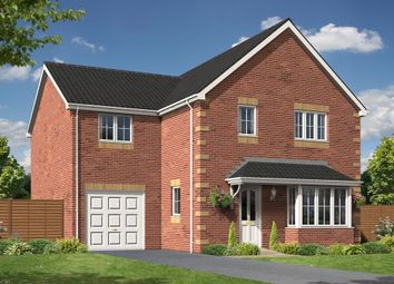 Thumbnail 5 bed detached house for sale in 15 Ashby Drive, Kiveton Park
