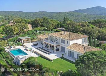 Thumbnail 8 bed villa for sale in Gassin, St Tropez, French Riviera