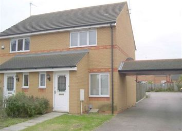 Thumbnail 2 bed property to rent in Roundel Drive, Leighton Buzzard