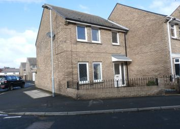 Thumbnail 3 bed property to rent in Newburgh Street, Amble, Morpeth
