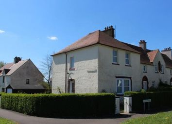 Thumbnail 3 bed end terrace house for sale in Ben Bouie Drive, Helensburgh, Argyll And Bute