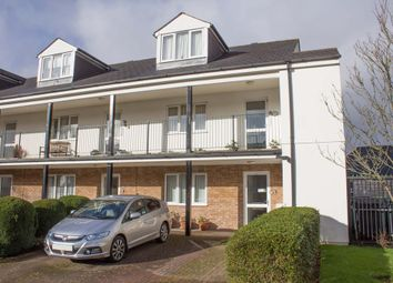 Thumbnail 1 bed flat for sale in Consort Village, Hartley, Plymouth