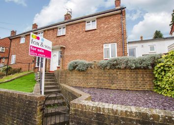 Thumbnail 4 bed semi-detached house for sale in Stansfield Road, Lewes