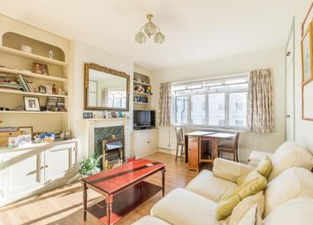 Thumbnail 1 bed end terrace house for sale in Neate House, 56-62 Lupus Street, Pimlico, London