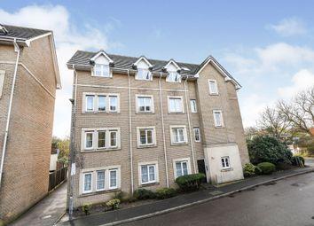 Thumbnail 1 bed flat for sale in Walnut Close, Laindon, Basildon