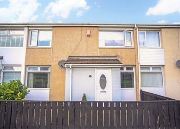 3 bed terraced house for sale in Stapleford Road, Ormesby, Middlesbrough TS3