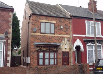 Thumbnail 1 bed flat to rent in 45 Adwick Road, Mexborough, South Yorkshire, uk