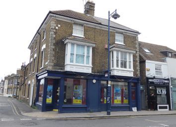 Thumbnail 2 bedroom property to rent in High Street, Whitstable