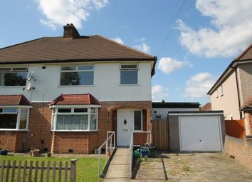 Thumbnail 4 bedroom property to rent in The Green, Hayes, Bromley