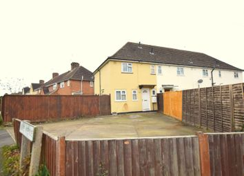 Thumbnail 2 bed end terrace house for sale in Penn Road, Aylesbury