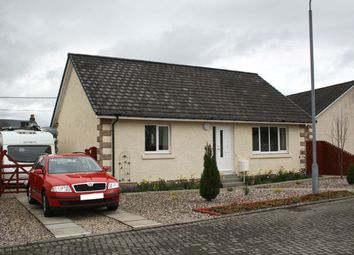 Thumbnail 2 bed detached bungalow for sale in 8 Wyndham Court, Rothesay, Isle Of Bute