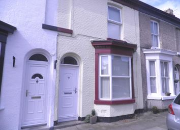 Thumbnail 2 bed property to rent in Bickerton Street, Aigburth, Liverpool