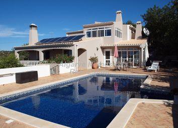 Thumbnail 4 bed villa for sale in Sao Bras De Alportel, Central Algarve, Portugal