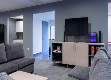 Thumbnail Studio to rent in Essential Room, Greenwood Court, Southampton